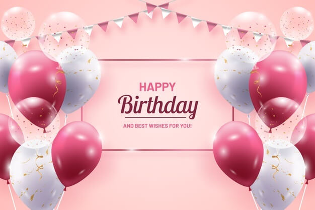 Best Birthday Wishes SMS and Messages for Loved Ones