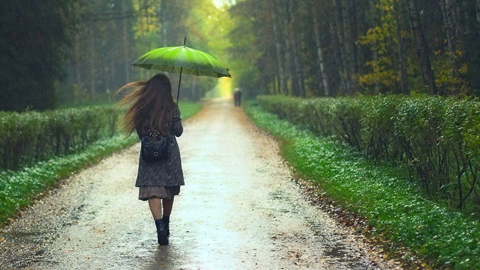Romantic Weather SMS and Wishes for Girlfriend