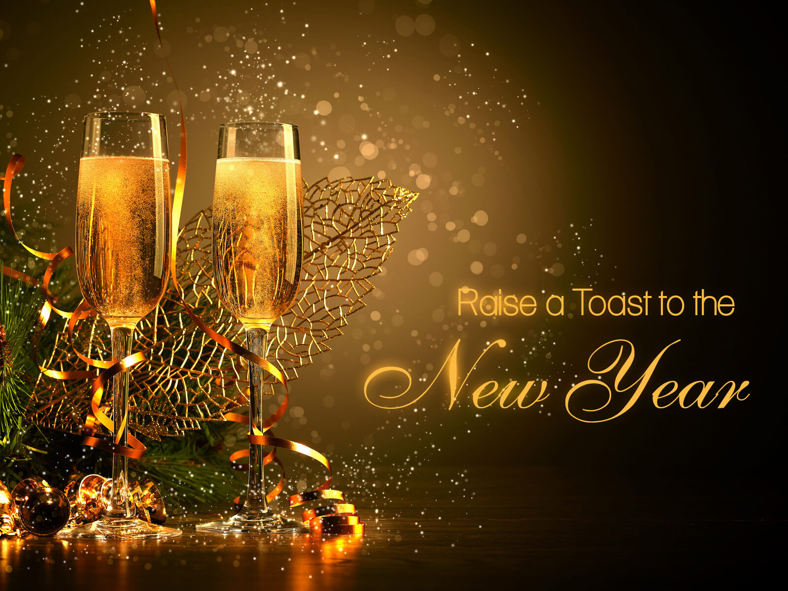 Short New Year Congratulations SMS, Greetings, and Wishes
