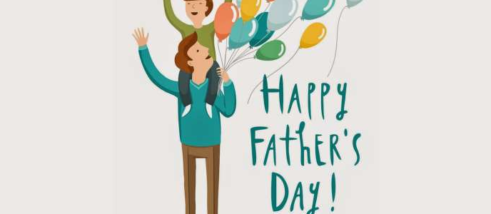 Sweet Father's Day SMS, Quotes, Wishes in English